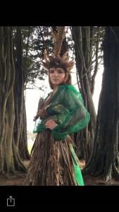 pheasant-feather-dress