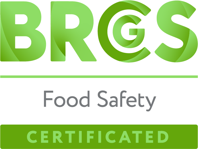 BRCGS BRC safety certified